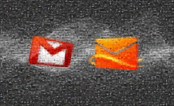 Come mettere Hotmail su iPhone