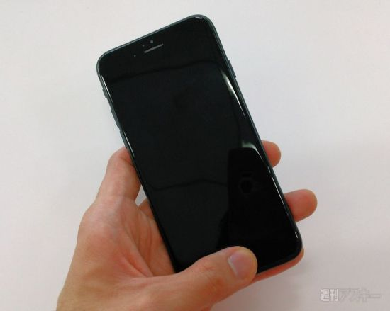 iphone 6 nero