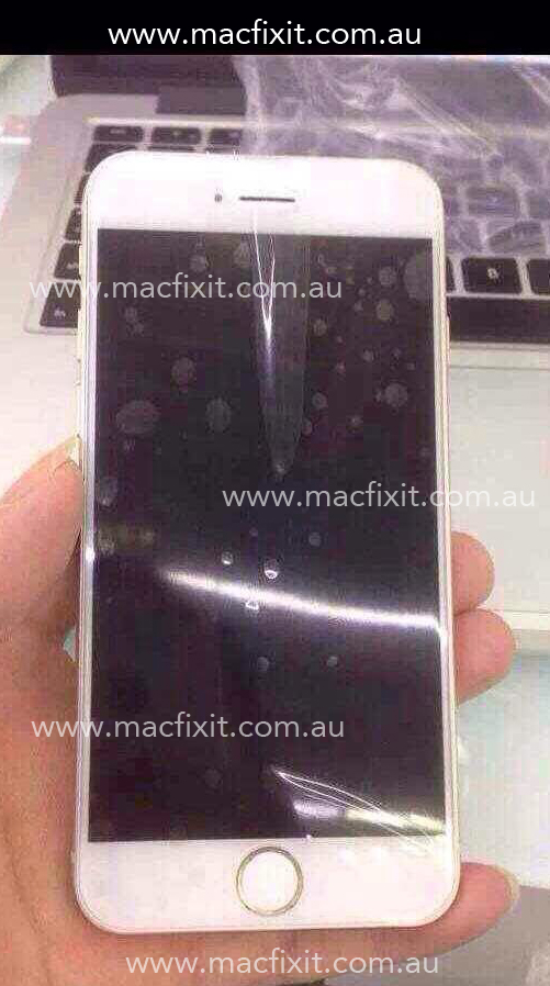 iphone 6 foto frontale