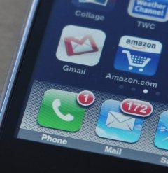 Configurare mail Aruba su iPhone e iPad