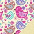 Tweety Bird Fleece Fabric