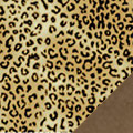 Leopard Fleece Fabric
