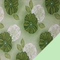 Floral Mint Fabric
