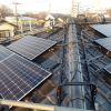 埼玉県 Y様邸 太陽光設置 寄棟3面 「シンプル・レイ」工法