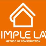 屋根に穴をあけずに太陽光発電を設置できるシンプルレイ工法の施工事例のご紹介です。