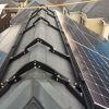 東京都 H様邸 太陽光設置 寄棟2面 「シンプル・レイ」工法