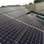 千葉県 A様邸 太陽光設置 切妻 シンプル・レイ工法