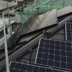 千葉県 H様邸 太陽光設置 寄棟2面 シンプル・レイ工法
