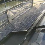 千葉県 K様邸 太陽光設置 寄棟2面 シンプル・レイ工法