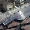 千葉県 F様邸 太陽光設置 寄棟 「シンプル・レイ」工法
