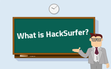 Everything You Need to Know About HackSurfer