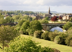 Hotels and Bed & Breakfasts in Kelso