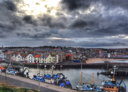 Hotels and Bed & Breakfasts in Eyemouth
