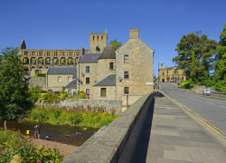 Hotels and Bed & Breakfasts in Jedburgh