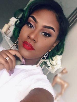Fritzie Toussaint