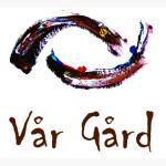 Logo til Vår Gård