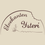 Logo til Elvekanten ysteri