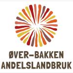 Logo til Øver-Bakken Småbruk