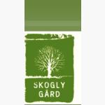 Logo til Skogly Gård