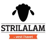 Logo til Strilalam