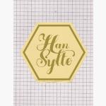 Logo til Han Sylte