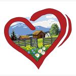 Logo til Jevnlid garden