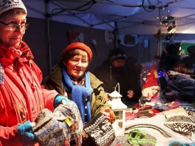 Bilde fra Ramfjord Hobbyklubb