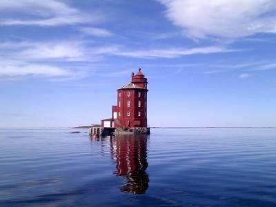 Bilde fra Uthaug Fisk