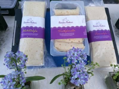 Bilde fra Bæstes bakeri