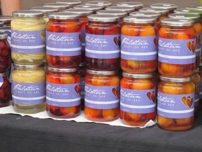 Bilde fra Påldtun Frukt og Bær