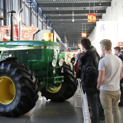Bilde av Møt oss på Agroteknikk