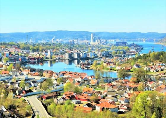 Bilde av Telemark