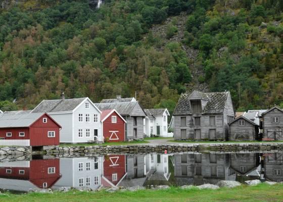 Bilde av Sogn og Fjordane