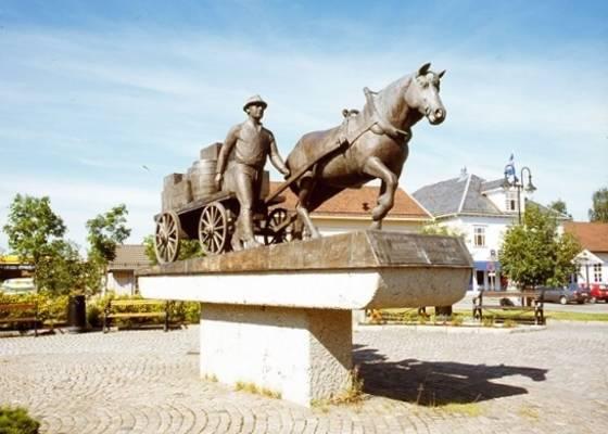 Bilde av Hedmark