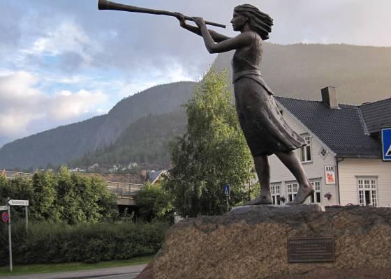 Bilde av Lillehammer