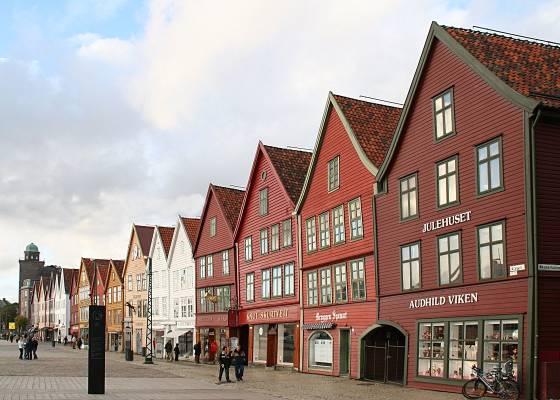 Bilde av Bergen