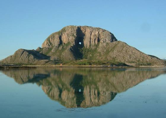 Bilde av Nordland