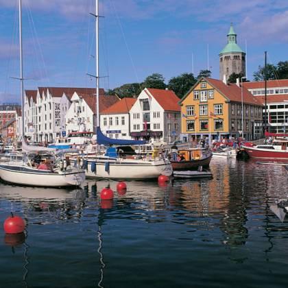 Bilde fra Rogaland