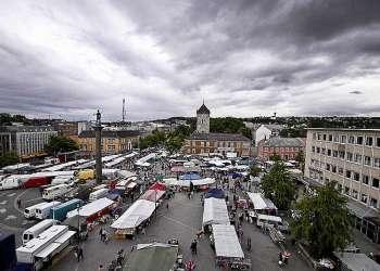 Bilde av Trøndelag