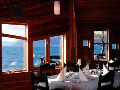 Brekkestranda Fjordhotel