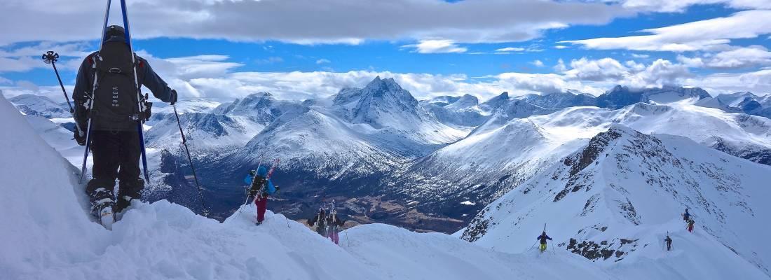 Romsdal Adventure