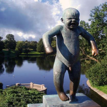 Bilde fra Oslo & omegn