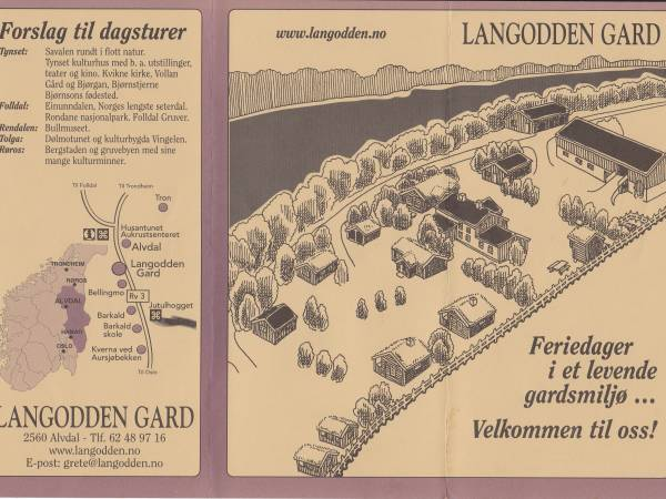 Langodden Gard