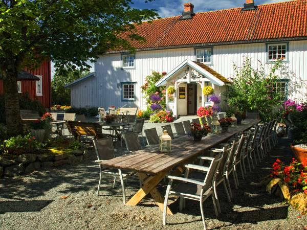 Klostergården