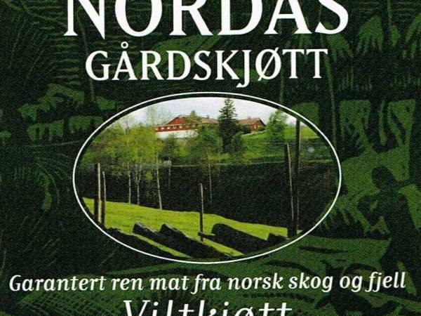 Nordås Gårdkjøtt