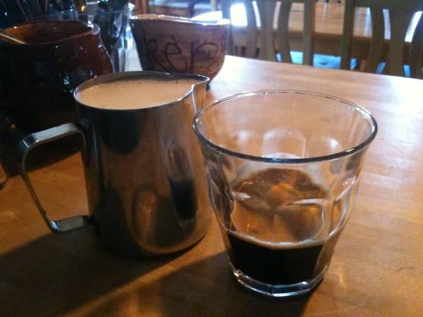 Porten til Finnmark Kaffebar