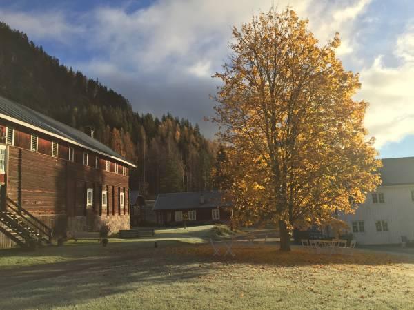 Piltingsrud Gard