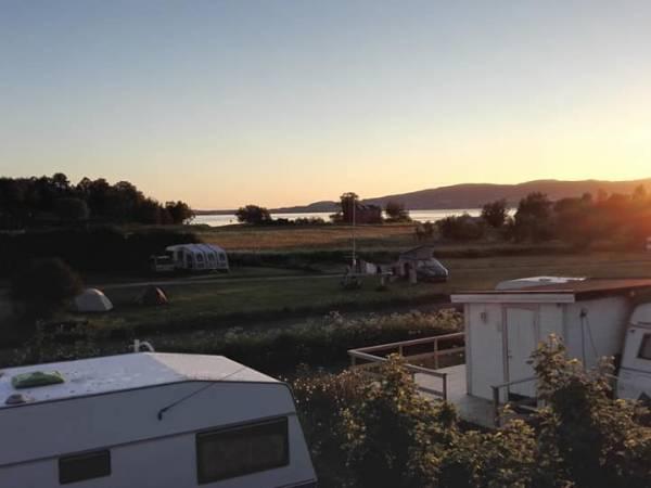 Elvegaard Camping