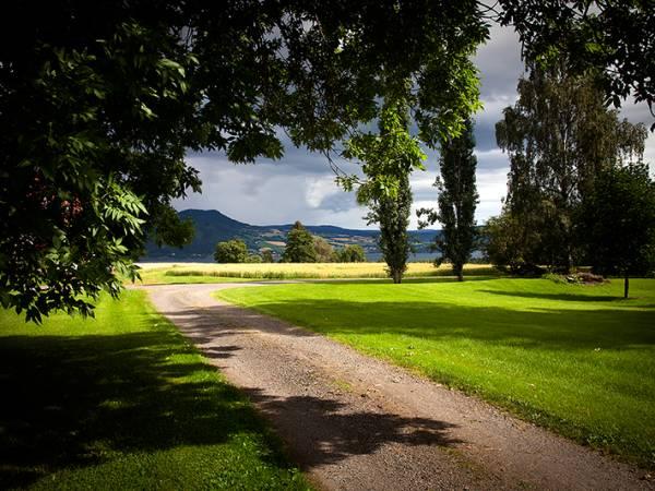 Sigstad Gård - bryllupsgården