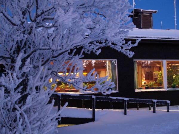Venabu Fjellhotell / Venabustallen